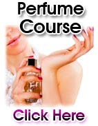 Perfume Manufacturing Course